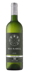 Torres, Mas Rabell, Dry White