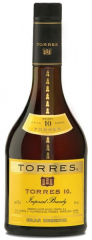 Imperial Brandy, 10 years old, Gran Reserva