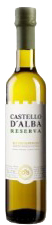 Castello D'Alba, Aziete Virgin 50cl