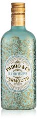 Padré & Co, Blanco reserva